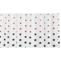 Duschvorhang Stars Multicolor