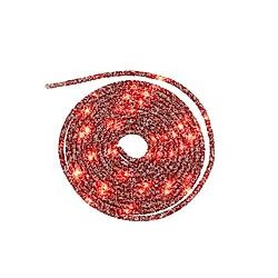 LED-Lichtschlauch Tubo Rot