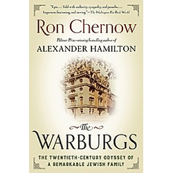 The Warburgs. Ron Chernow  - Buch