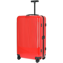 Rimowa Essential Lite Check-In L 4-Rollen 78 cm / 81 l red gloss