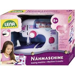 LENA Kindersichere Nähmaschine 42521