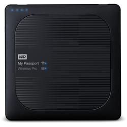 Western Digital My Passport Wireless Pro 3TB