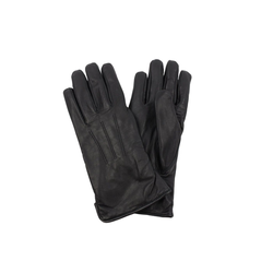 ZEBRO Lederhandschuhe Nappa-Lederhandschuhe schwarz XL = 10