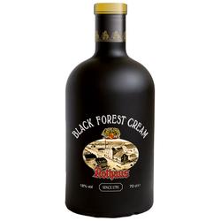 Black Forest Cream Whisky Sahnelikör Rothaus