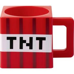 Tasse Minecraft Tasse TNT 290ml