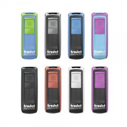 Adressstempel Trodat Pocket Printy 9511 (38x14 mm - 4 Zeilen)