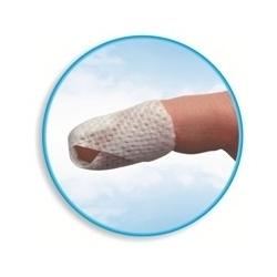 QUADRA MED Pflaster Fingerstrips Master Aid