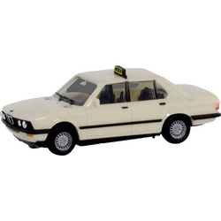 Herpa 094849 H0 BMW 528i  Taxi