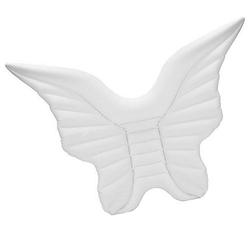 Ocean 5 Badeinsel Schwimminsel Flügel weiß