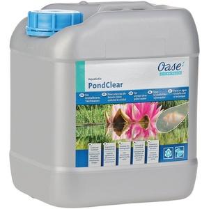 OASE Teichpflege AquaActiv PondClear, 5 Liter