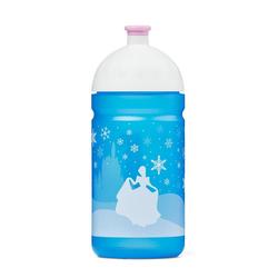 ergobag Trinkflasche Trinkflasche, Spülmaschinenfest blau