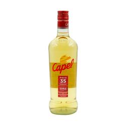Pisco Capel Especial 0,7L (35% Vol.)