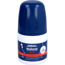 HYALURON DEO Roll-on men 50 ml
