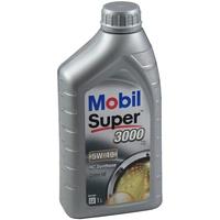 mobil Super 3000-X1 5W-40 1 Liter