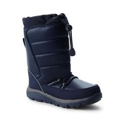 Winterstiefel - 34 - Blau