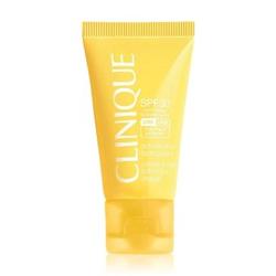Clinique Anti-Wrinkle SPF 30 Face krem do opalania  50 ml