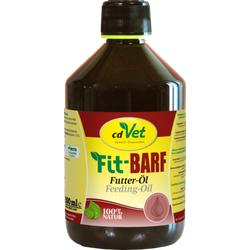 FIT-BARF Futteröl vet. 500 ml
