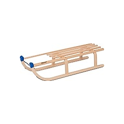 Holzschlitten Davos ca. 100 cm