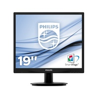 Philips (19 Zoll) 1280 x 1024 Pixel