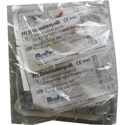 PPS Blutentnahmegerät 1,8 mm
