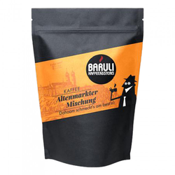 "Kaffeebohnen Baruli Kaffeerösterei ""Altenmarkter Mischung Kaffee"""