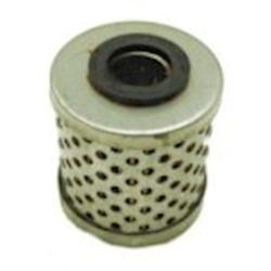 Ölfilter- Baumaschine - MITSUBISHI - MS 110 (Mot.: MITSUBISHI 4 D 31 C - )