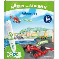 Tessloff BOOKii Hören und Staunen Fahrzeuge