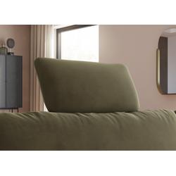 sit&more Kopfstütze, 2er Set grün Zubehör für Jugendmöbel Möbel Kopfstütze