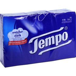 TEMPO Taschentücher ohne Menthol 56505 60 St