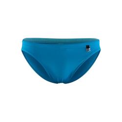 Hom Badehose Swim Micro Briefs Sea Life blau S
