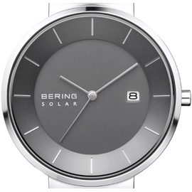 BERING Charity Milanaise 39 mm 14639-309