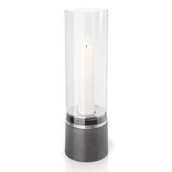Piedra Windlicht mit Kerze 60 cm  Blomus