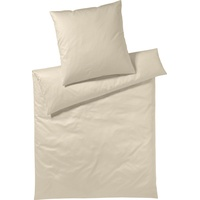 Yes for Bed Pure & Simple Uni natur (155x220+80x80cm)
