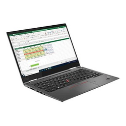 Lenovo ThinkPad X1 Yoga Gen 5 20UB Notebook 35,6 cm (14,0 Zoll)
