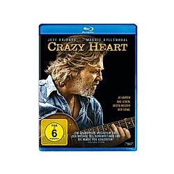Crazy Heart ProSieben Blockbuster Tipp - DVD  Filme
