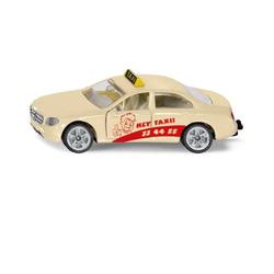 SIKU Spielwaren SIKU 1502 Taxi 1502