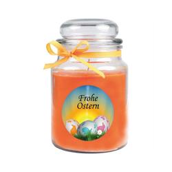 HS Candle Duftkerze (1-tlg) orange