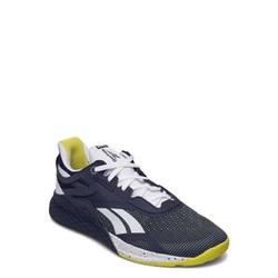 REEBOK PERFORMANCE Reebok Nano X Shoes Sport Shoes Training Shoes- Golf/tennis/fitness Blau REEBOK PERFORMANCE Blau 44.5,43,44,42.5,42,40.5,41,45.5,45,40