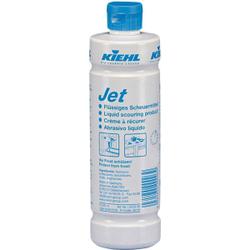 Kiehl Jet Scheuermittel, Flüssiges Scheuermittel, 500 ml - Flasche