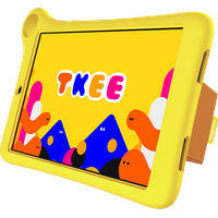 Alcatel TKEE MID 8 32 GB Wi-Fi gelb