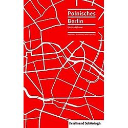 Polnisches Berlin - Buch