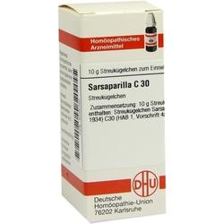 SARSAPARILLA C30