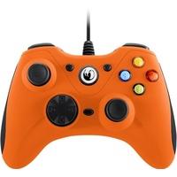 Nacon GC-100XF Gaming Controller orange
