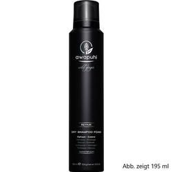 Paul Mitchell Awapuhi Wild Ginger Repair Dry Shampoo Foam 70 ml