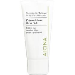 Alcina Herbal Mask 50ml