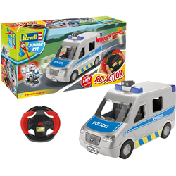 Revell® RC-Auto Junior Kit, RC Polizeiauto