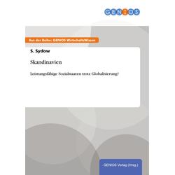 Skandinavien: eBook von S. Sydow