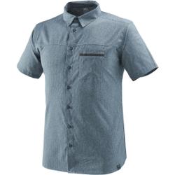 Millet - Arpi Shirt SS M Orion Blue - Hemden - Größe: XL