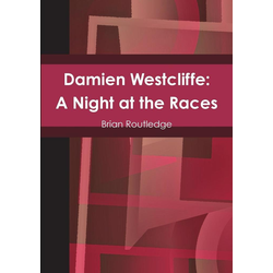 Damien Westcliffe als Taschenbuch von Brian Routledge