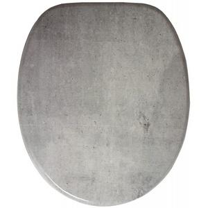 WC-Sitz Beton